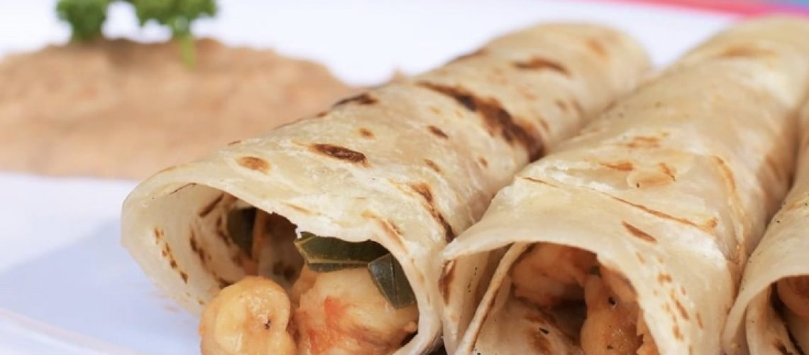 shrimp-burritos